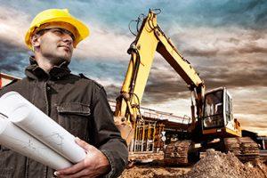 بیمه تجهیزات و ماشین¬آلات پیمانکاران (C.P.M) -Contractors' Plant & Machinery