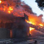 محافظت از سرمایه شما با بیمه آتش سوزی